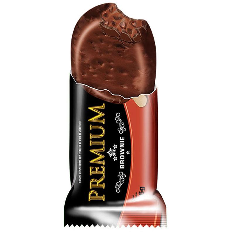 Brownie-Premium