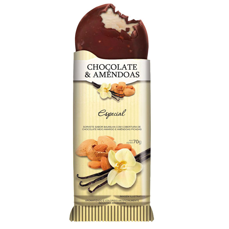 Chocolate-e-Amendoas